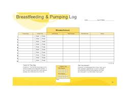 How Much Breastmilk For Newborn Chart 50 Printable Baby Feeding Charts Newborn Feeding Schedule