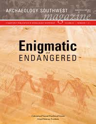 Escalante Design Fremont Enigmatic And Endangered Asw 33 1 2