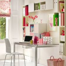 office desk storage solutions. Marvellous Smart Space For Home Office Design : Romantic Bright Modern Thoughtful Storage Solution Desk Solutions S