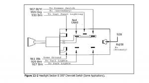 wiring diagram headlight switch the wiring diagram 57 chevy light switch wiring 57 wiring diagrams for car or wiring