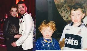 Curious Facts about Sam Smith's Family - BHW | Sam smith, Celebrity  families, Frederick smith