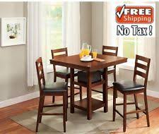 height dining table sets. dining room sets for 4 breakfast nook kitchen table set chairs counter height
