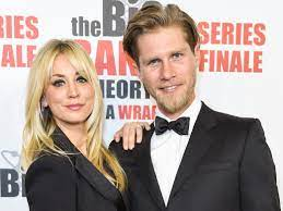 A timeline of Kaley Cuoco and her husband Karl Cook's relationship
