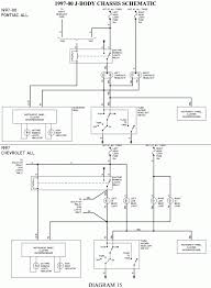chevy trailblazer wiring schematic image 2002 chevy trailblazer headlight wiring diagram wiring diagram on 2002 chevy trailblazer wiring schematic