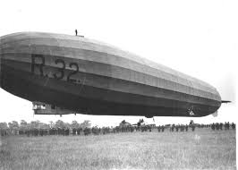 Image result for airship