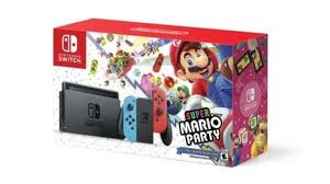 Juego nintendo switch my hero one s justice 2 ean. Walmart Canada Lista Un Pack De Nintendo Switch Super Mario Party Para El 24 De Diciembre Nintenderos Nintendo Switch Switch Lite