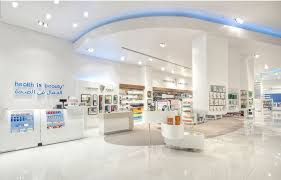 pharmacy design company pharmacy designs bin sina pharmacy mall of the emirates dubai