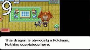 Pokemon Omicron - Part 9 - Rock Smash Unblocked Paths And Blackfist City -  YouTube