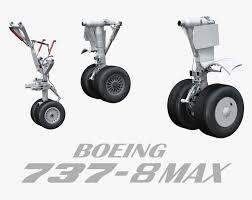 Boeing Landing Gear Design Landing Gear For Boeing 737 Max