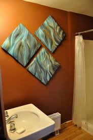 ceramic wall art houzz
