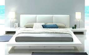 low profile platform bed frame queen – sogy.info