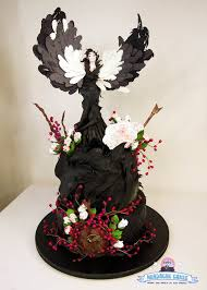 really cool hunger games cakes. Wonderful Really Katniss Hunger Games Cake In Really Cool Cakes M