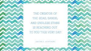 Quote Creator Daily Quote Creator of the Seas Mormon Channel 72