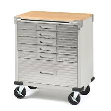storage cabinet with doors and drawers. Seville Classics UltraHD Rolling 6-Drawer Tool Storage Cabinet With Key Lock Storage Cabinet Doors And Drawers B