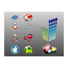 Shiny Architecture Logo Template Shiny Architecture Logo