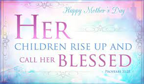 Bible verses for mother's day. 10 Inspiring Mother S Day Bible Verses For Cards Letters And Gifts