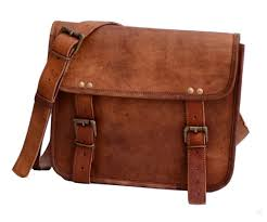 11 men s genuine leather small briefcase messenger satchel ipad tab tablet bag
