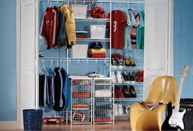 wire shelving in a reach in closet innovate home org columbus