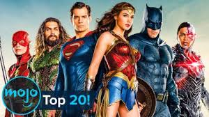 top 10 superhero video games
