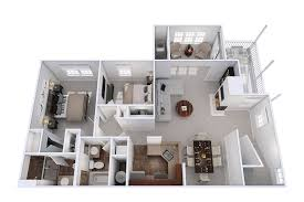 2 Bedroom 2 Full Bath Apartments in Laurel MD