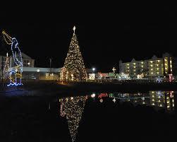 Ocean City Christmas Lights Inlet Winterfest Of Lights In Ocean City Md Ocmd Ocean City