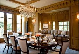 Collection in Traditional Dining Room Design Traditional Dining Room