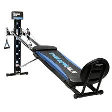 Total Gym Comparison Chart The Total Gym Guide A Comprehensive Review Of All Models