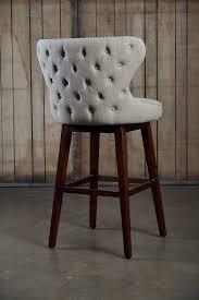 tufted swivel bar stools. Plain Bar Tufted Swivel Bar Stools And F