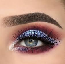 i love this cool funky makeup looks cool makeup ideas