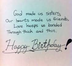 Sister Bday Quotes Funny Best Quotes For Your Life