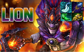 dota 2 guide strategy pro support lion youtube