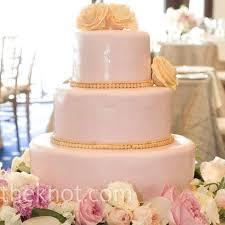 Buttercream Pearl Cake