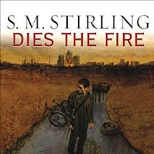 s the fire audiobook cover art