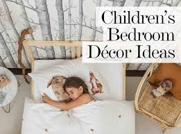 Image Easy 19 Stylish Ways To Decorate Your Childrens Bedroom Amara 19 Stylish Ways To Decorate Your Childrens Bedroom The Luxpad