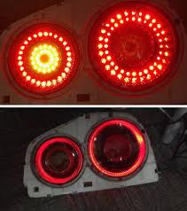R34 Gtr Rear Lights Rize Japan R34 Gt R Led Taillights