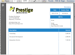 Generate Invoices Generate an Invoice from an Opportunity Won in Salesforce WebMerge 1