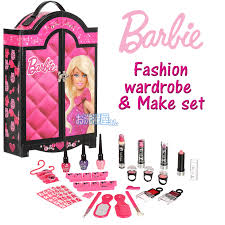 makeup set make set vanity bag makeup barbie for barbie