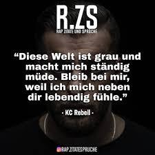 Rapzitatespruche Rap Zitate Und Sprüche Kc Rebell Weiße Fee