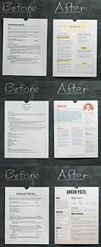 Image Gallery of Strikingly Idea Make Your Resume 1 How To Make Your Resume  Better INFOGRAPHIC