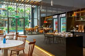 Oasia Residence Singapore Top Serviced Apartment Official Site