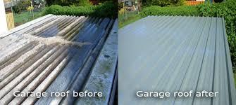garage roof repair. garage roof repairs repair glasgow east kilbride