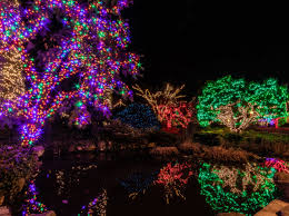 Delaware County Christmas Light Displays The Top Places To View Holiday Lights In Philadelphia For