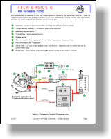 era technical library tech basics ford internal regulator systems 3g 1990 2001