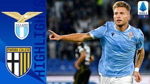 Lazio 2-0 Parma | Immobile and Marušić Secure Lazio Victory!