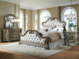 Fabulous design mirrored Mirrored Furniture Mirrored Gomakeups Bedroom Ideas Mirrored King Bedroom Set Fabulous Design For Mirrored Furniture