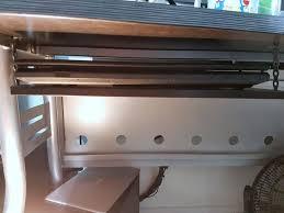 15 underdesk laptop shelf mount