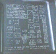 is there a way to find the date that a prius hybrid battery was 2007 toyota prius fuse diagram at 2006 Prius Fuse Box