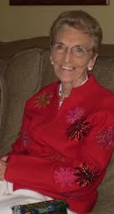"""Louise """"Billie"""" Richter (Finn) (1932 - 2019) - Genealogy"""