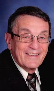 Obituary for Hal Willard Peters