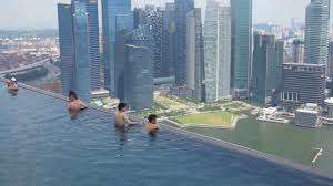 infinity pool singapore hotel. Infinity Pool Singapore Hotel G